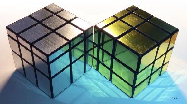 Mirror Cube Wikicube Fandom Powered By Wikia