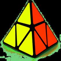 Mini Pyraminx