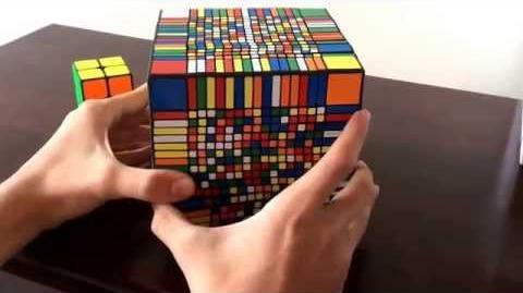 17x17x17 Solve Walkthrough Tutorial Part 1