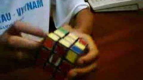 Rubik speedcubing (thx pogobat!)