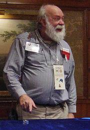 David Singmaster 2006
