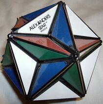 Alexander's Star