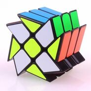 Cubecat-yongjun-fenghuolun-hot-wheel-3x3x3-magic-cube