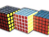 Professor Cube