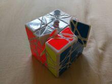 Limcubedreidel3x3x3