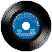 20thcenturyrock&soulclassics-compactdisc