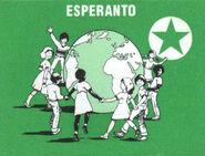 Esperanto mondo infanoj