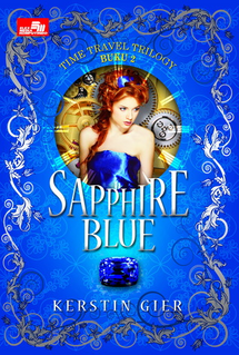Sapphire Blue (Indonesian)