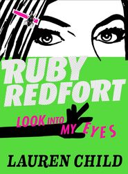 Ruby Redfort, Look Into My Eyes