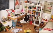 Rubyredfortsroom