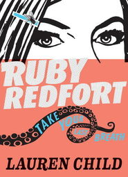 Ruby Redfort, Take Your Last Breath