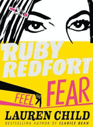 Ruby Redfort, Feel the Fear