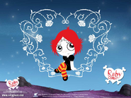 Ruby Gloom (2)