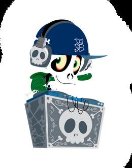 Skullboy