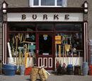 Burke's Store