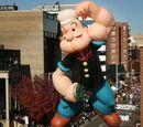 Popeye Appreciation Week