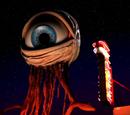 Stoo'thoo The Wise-Eye