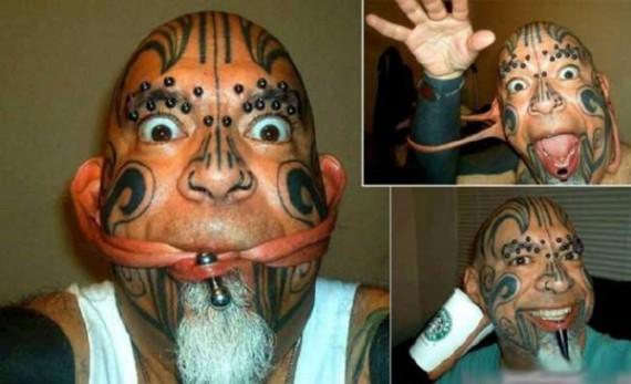Ugliest-Man-Ever
