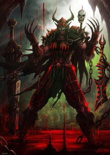 Jericho-benavente-vaxir-blood-master