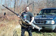 Red neck rat hunting Firearms Super Redneck Edition-s480x312-92897-580