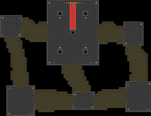 Drow City Level 3