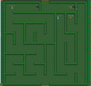 Assassin Maze Level 1