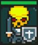 Gold Skull-0