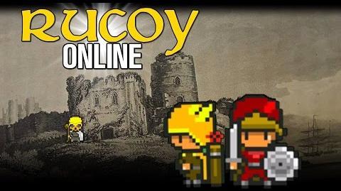 Rucoy Online MMORPG para Móviles! @RucoyOnline