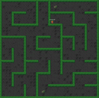 Assassin Maze Level 3-0