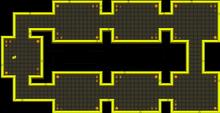 Desert Tomb Level 3