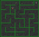 Assassin Maze Level 2