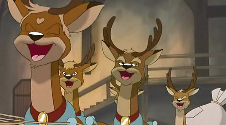 Rudolph the red nosed reindeer wiki