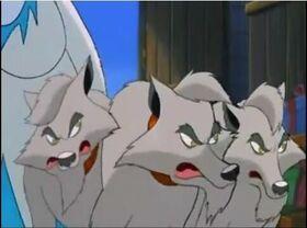 Imagewolves