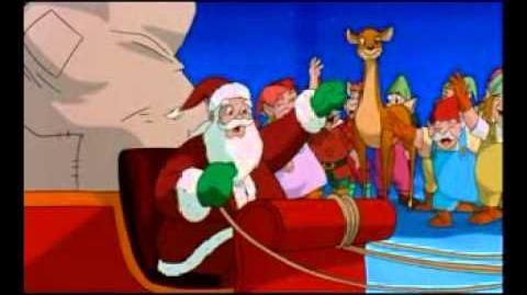 wonderful christmastime rudolph the red nosed reindeer song wonderful christmas - Wonderful Christmas Time