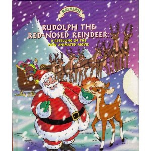 Image - Imagertrnrarotnam.jpg   Rudolph The Red Nosed Reindeer ...