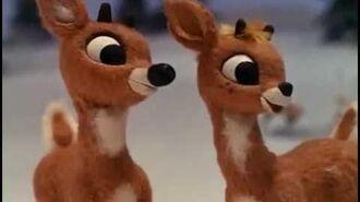 Rudolph (El Reno de La Nariz Roja) 1964 Español Latino