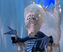 Snow Miser Rudolph The Red Nosed