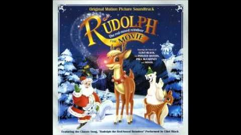 08 Show Me the Light Lloyd, Debby Lytton Rudolph the Red Nosed Reindeer Good Times-2