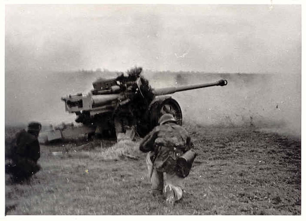155mm Field Howitzer M117 | Ruffles Wiki | Fandom