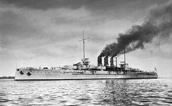 Bundesarchiv DVM 10 Bild-23-61-09, Linienschiff -SMS Helgoland-