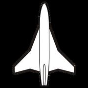 Cranked Arrow Delta