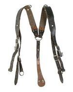 Y-straps