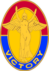 1 Infantry Division DUI
