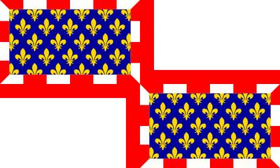 Norman War Flag