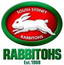 South sydney rabbitohs logo