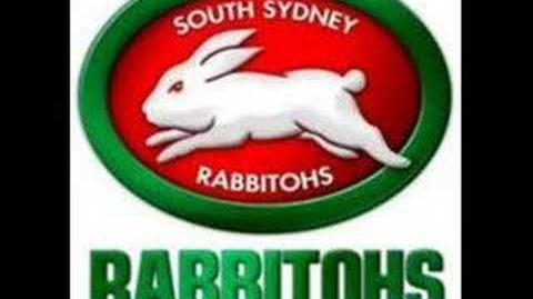 Glory Glory to South Sydney