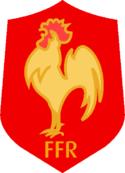 France Rugby Logo