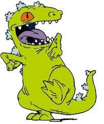 Images Reptar from Rugrats (12)