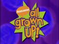 AllGrownUp