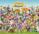 List of Rugrats characters